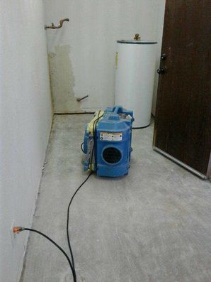 Water Heater Leak Restoration in Paterson NJ by Jersey Pro Restoration LLC