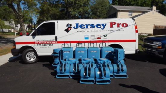 Jersey Pro Restoration LLC of NJ